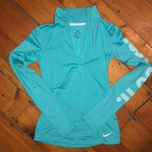 Nike Warm Up Jacket